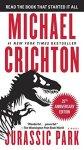 Jurassic Park (Jurassic Park #1) by Michael Crichton