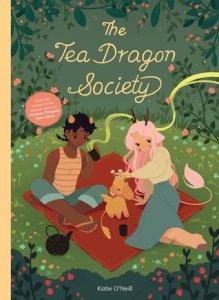 teadragon society