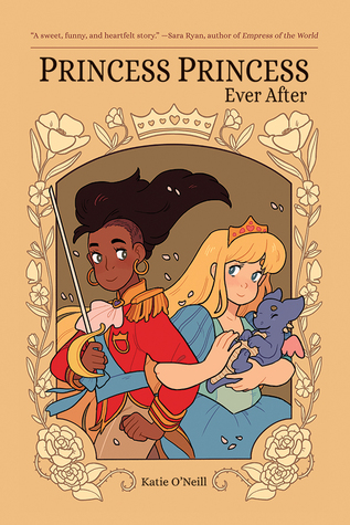 https://www.goodreads.com/book/show/30025791-princess-princess-ever-after