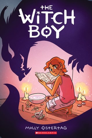 https://www.goodreads.com/book/show/31193426-the-witch-boy
