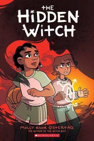 https://www.goodreads.com/book/show/36637409-the-hidden-witch