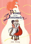 https://www.goodreads.com/book/show/34506912-the-prince-and-the-dressmaker