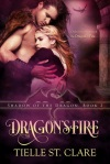 https://www.goodreads.com/book/show/832981.Dragon_s_Fire