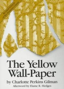 https://www.goodreads.com/book/show/286957.The_Yellow_Wall_Paper
