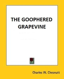 https://www.goodreads.com/book/show/17156391-the-goophered-grapevine